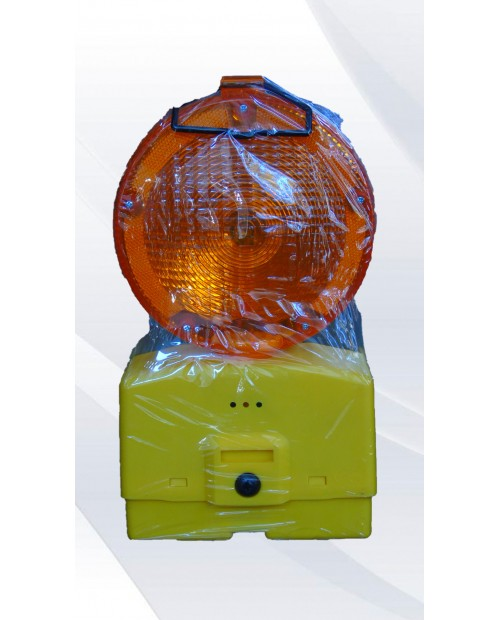 Lámpara de Faena Destellante